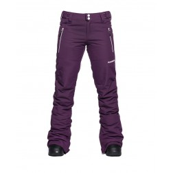HORSEFEATHERS AVRIL PANTS - GRAPE