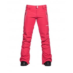 HORSEFEATHERS AVRIL PANTS - AZALEA