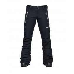 HORSEFEATHERS AVRIL PANTS - BLACK