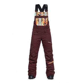 HORSEFEATHERS STELLA 15 PANTS - RAISIN