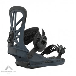 UNION BINDINGS FLITE PRO DARK GREY 2020-21
