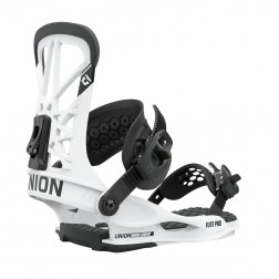 UNION BINDINGS FLITE PRO WHITE 2020-21