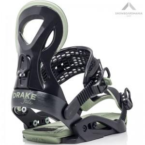 DRAKE JADE BLACK 2020-21