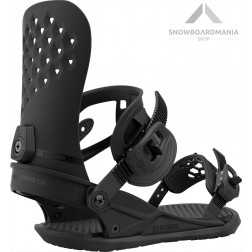 UNION BINDINGS STRATA BLACK 2020-21