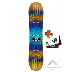 BATALEON MINISHRED SET 2020-21