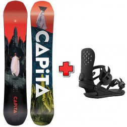 CAPITA DOA + UNION STRATA BLACK SET 2020-21