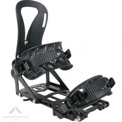SPARK R&D ARC BLACK