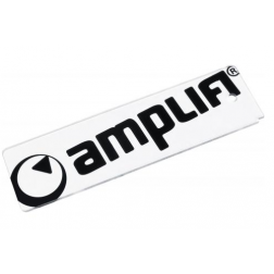 AMPLIFI BASE RAZOR LONG - CLEAR