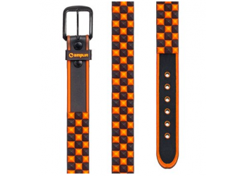 AMPLIFI CINTURA STUD TEAM BLACK/ORANGE