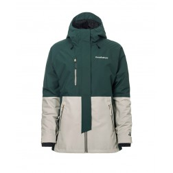 HORSEFEATHERS AIRI WOMEN JACKET - SYCAMORE