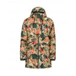 HORSEFEATHERS POLA JACKET - JUNGLE