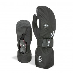 LEVEL GLOVES GUANTO BUTTERFLY W MITT- NERO