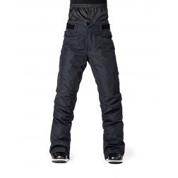 HORSEFEATHERS ALBA PANTS - BLACK