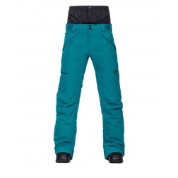 HORSEFEATHERS ALETA WOMEN PANTS - HARBOR BLUE