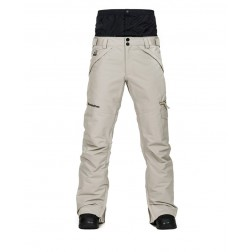 HORSEFEATHERS ALETA WOMEN PANTS - CEMENT