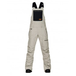 HORSEFEATHERS NENNA WOMEN PANTS - CEMENT
