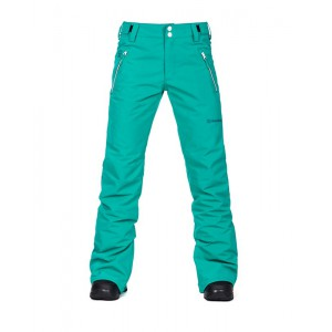 HORSEFEATHERS RYANA WOMEN PANTS - MINT