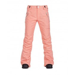 HORSEFEATHERS RYANA WOMEN PANTS - PEACH