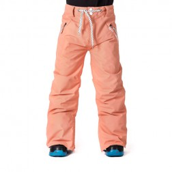 HORSEFEATHERS SHIRLEY KIDS PANTS - OLD ROSE