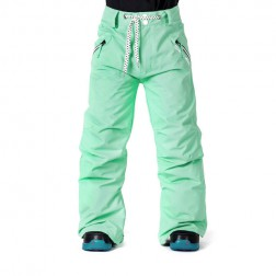HORSEFEATHERS SHIRLEY KIDS PANTS - MINT