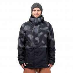HORSEFEATHERS PROWLER JACKET - JETFIGHTER CAMO