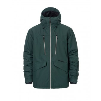 HORSEFEATHERS HALEN JACKET - SYCAMORE