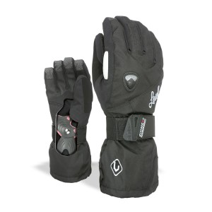 LEVEL GLOVES GUANTO BUTTERFLY W - NERO