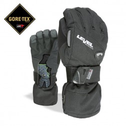 LEVEL GLOVES GUANTO HALF PIPE GORE-TEX® - NERO