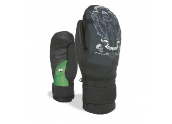 LEVEL GLOVES GUANTO SPACE MITT - PK