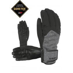 LEVEL GLOVES GUANTO RESCUE GORE-TEX® - NERO