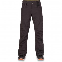 DAKINE ARTILLERY INSULATED PANT - BLACK