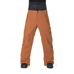 HORSEFEATHERS BARGE PANTS - COPPER