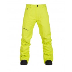 HORSEFEATHERS SPIRE PANTS - LIME
