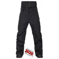 HORSEFEATHERS RIDGE PANTS - BLACK