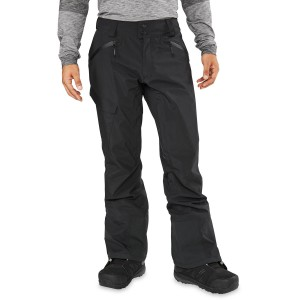 DAKINE VAPOR GORETEX 2L PANTS - BLACK