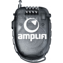 AMPLIFI LUCCHETTO SNOWBOARD/SCI - WIRE LOCK LARGE