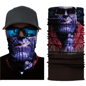 SNOWBOARDMANIA SCALDACOLLO THANOS