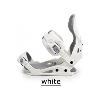 DRAKE QUEEN WHITE