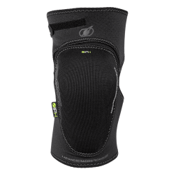 O'NEAL JUNCTION LITE KNEE GUARD BLACK - GINOCCHIERE