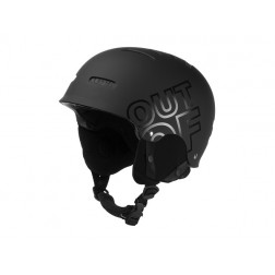OUT OF CASCO WIPEOUT BLACK