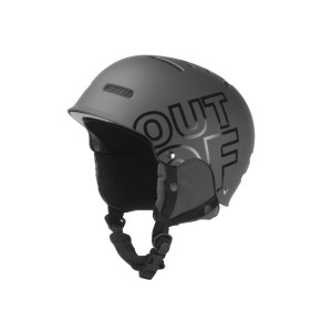 OUT OF CASCO WIPEOUT GREY