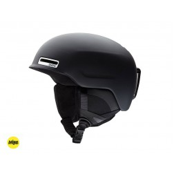 SMITH OPTICS MAZE MIPS HELMET - MATTE BLACK