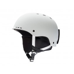 SMITH OPTICS HOLT HELMET - MATTE WHITE