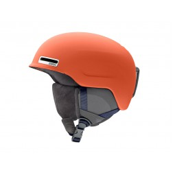 SMITH OPTICS MAZE HELMET - MATTE RED ROCK