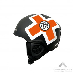 PROSURF XGAMES BLACK/ORANGE