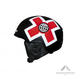 PROSURF XGAMES BLACK/RED