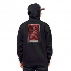 HORSEFEATHERS CREATE MAX HOODIE