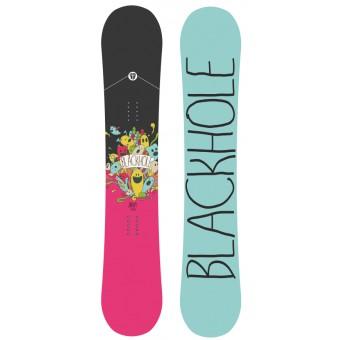 BLACKHOLE SNOWBOABOARDS DREAM WOMAN