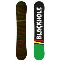 BLACKHOLE SNOWBOABOARDS ESCAPE 2017-18