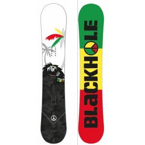 BLACKHOLE SNOWBOABOARDS KK